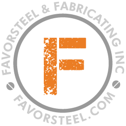 Favor Steel & Fabricating